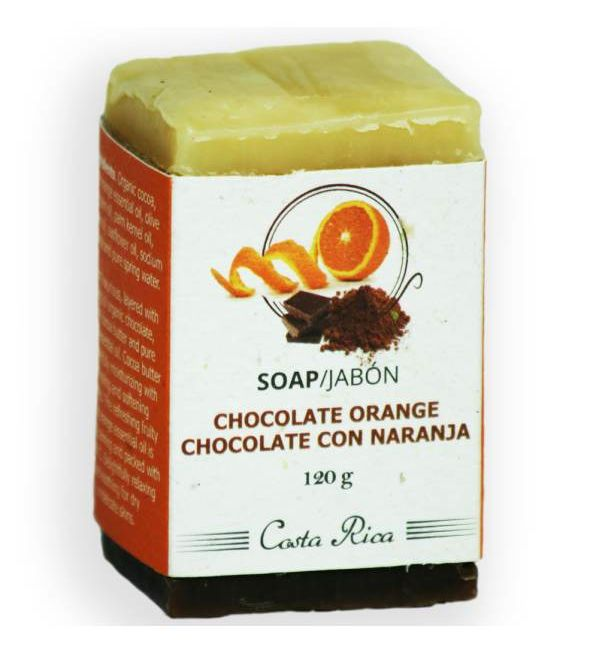 Chocolate con naranja 01